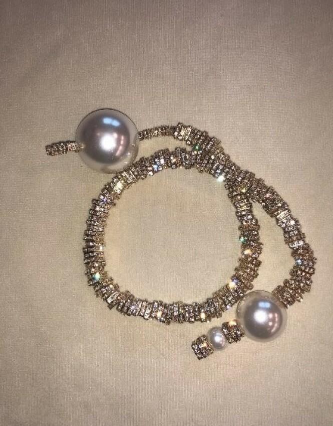 Pearl Octopussy, kr 2899