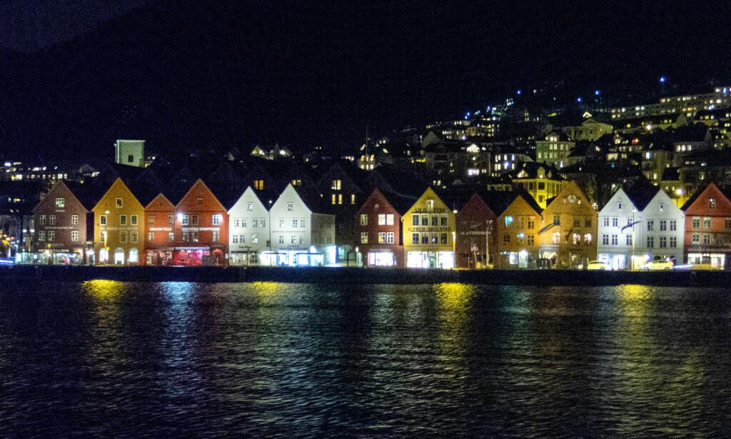 BEKYMRET: Reiselivsnæringen i Norge er bekymret for konsekvensene av coronavirus-utbruddet. Nå ber de regjeringen om en kriseplan. Foto: Gorm Kallestad / NTB scanpix