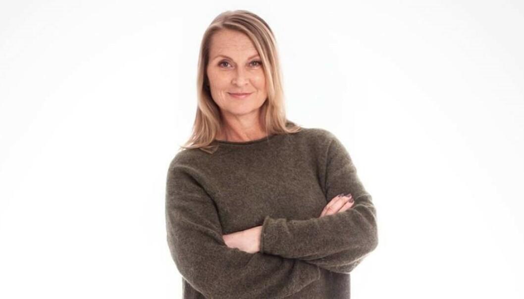 <strong>KRITISK:</strong> Lege og forfatter Kari Løvendahl Mogstad. Foto: Kari-Anne Toth