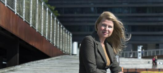 Pernille (46) investerte i aksjer i 20-årene. I dag er hun økonomisk uavhengig
