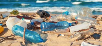 Plastsøksmål mot Cola og Pepsi