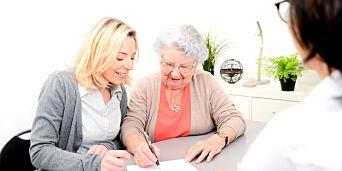 image: Fullmakten som sikrer arvefred