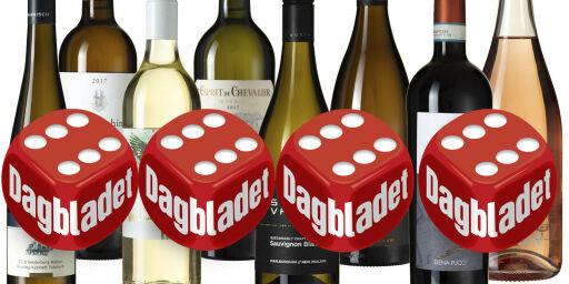image: Vinslipp: Alle de nye favorittene