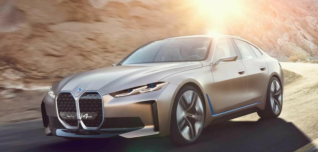 Slik skal BMW knuse Tesla