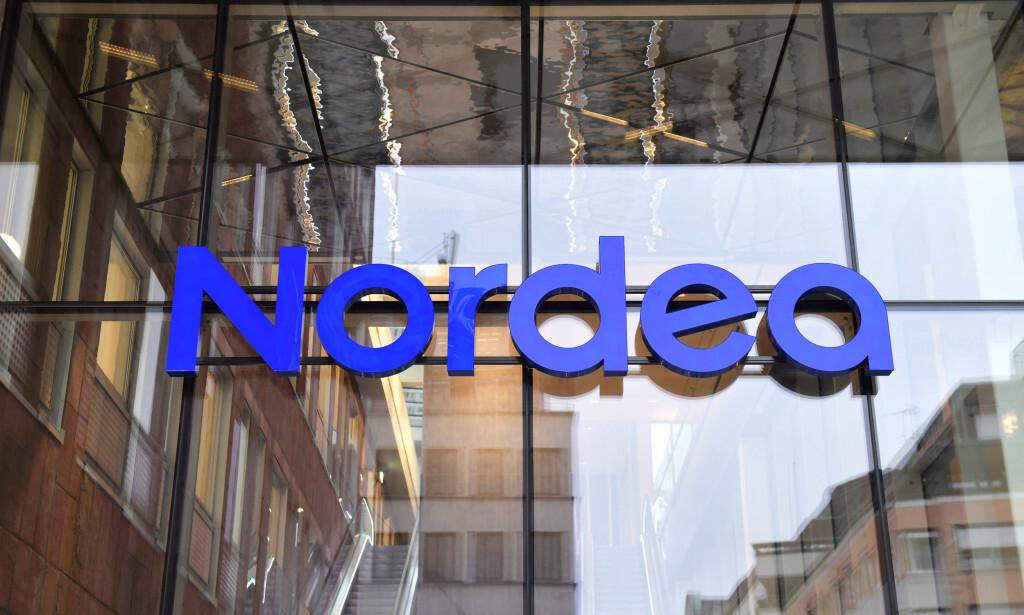 FASTRENTE: Nordea Norge setter ned fastrentene på grunn av nedgang i markedet knyttet til coronaviruset. Foto: NTB Scanpix