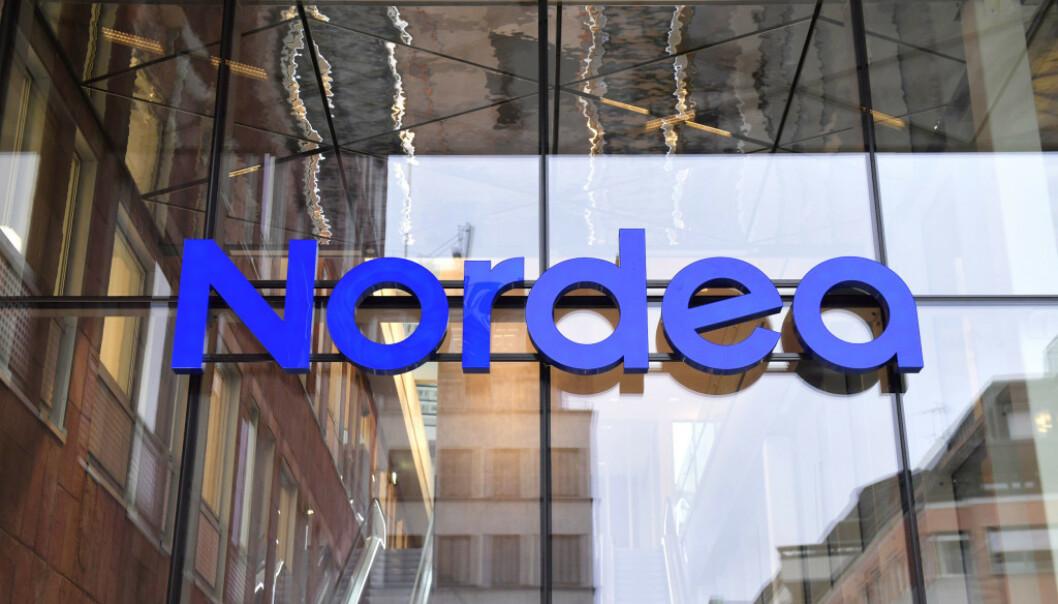 <strong>FASTRENTE:</strong> Nordea Norge setter ned fastrentene på grunn av nedgang i markedet knyttet til coronaviruset. Foto: NTB Scanpix