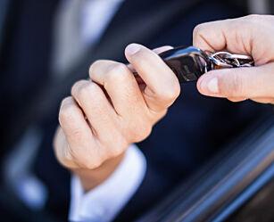 image: - Ranet under privat bilsalg
