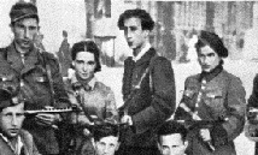 image: Slik var nazijegernes blodige jakt
