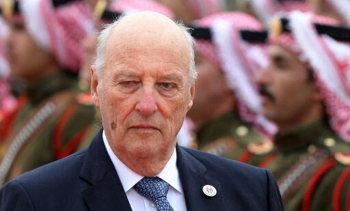 image: Kongen om Ari Behns dødsfall: - Vil ta sin tid