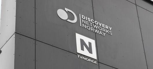 Discovery prøver å lokke Get-kunder til strømmetjeneste