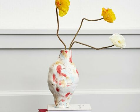 image: De fineste vasene til vårens vakre blomster