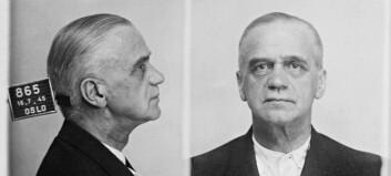 Avslørt: Oslos skjulte nazi-elite