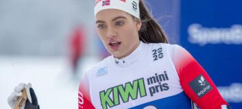 Karrierebeste for Skistad