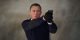 image: «James Bond»-film utsettes