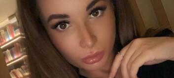 Instagram-stjerne funnet drept i koffert