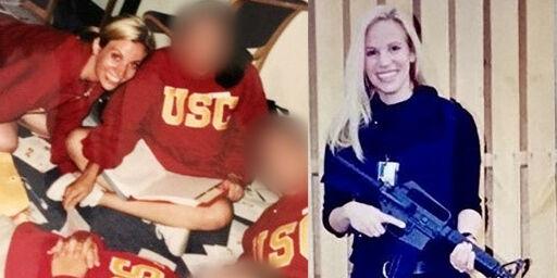 image: Partyjenta som ble CIA-agent og terrorjeger