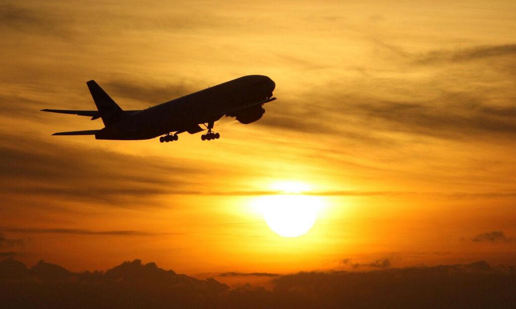 image: Vurderer fly-restriksjoner til Norge