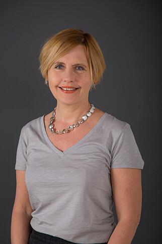 Mari Teigen, leder CORE - Senter for likestillingsforskning. 📸: CORE