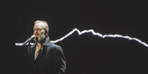 image: Teateranmeldelse: Høy himmel over slåttekaren