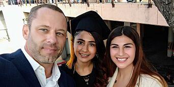 image: Marbella (20) skulle på jobb, ble drept