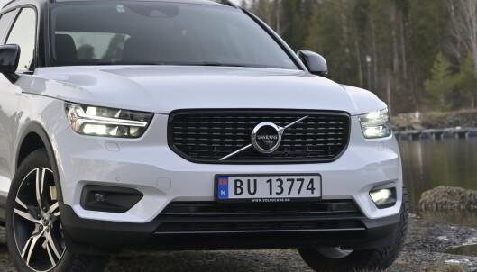 Volvo XC40 Recarge: Ladbar, men dyr