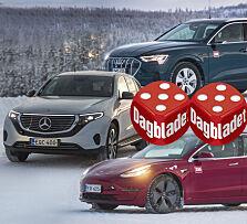 image: De beste elbilene på vinterføre