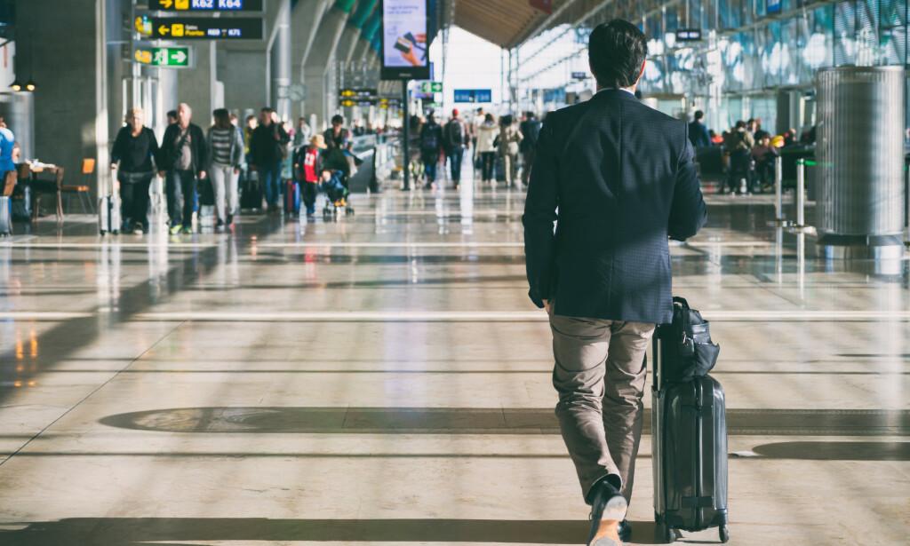 UNNGÅ REISE: Norske myndigheter fraråder flere reisemål. Foto: Shutterstock / NTB Scanpix
