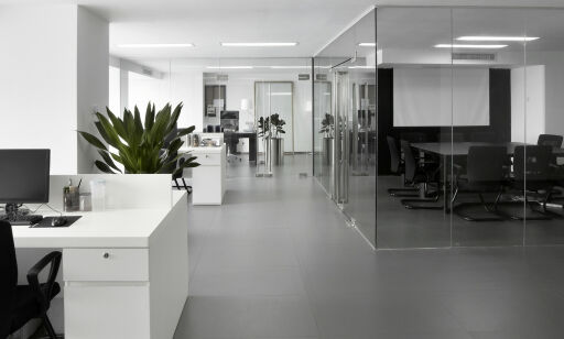 image: Ber ansatte ha hjemmekontor