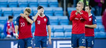 Fransk avis: - Fotball-EM kan bli utsatt