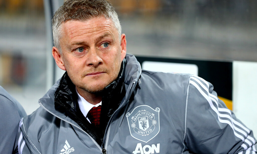 Manchester United manager Ole Gunnar Solskjaer during the UEFA Europa League round of 16 first leg match at Linzer Stadion, Linz.