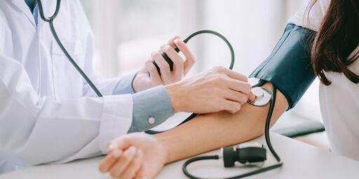 image: De mest effektive blodtrykksmedisinene