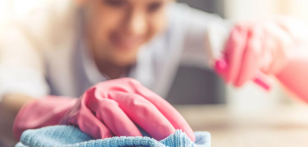 image: Vask huset på 30 minutter