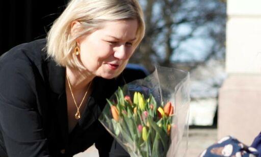 image: Kan bli Venstres nye leder
