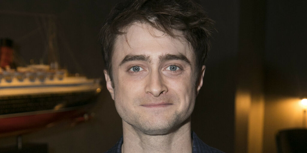 image: «Harry Potter»-stjernen avkrefter smitte