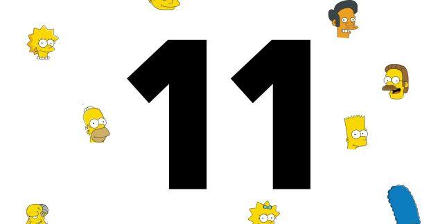 image: Se hvordan du tegner Simpsons i CSS