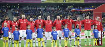 - Vår innstilling er at Fotball-EM må utsettes