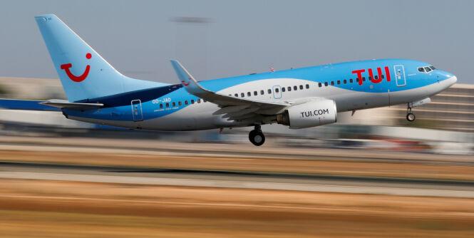 image: TUI henter hjem alle kunder