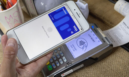 image: Slik bruker du Google Pay og Apple Pay
