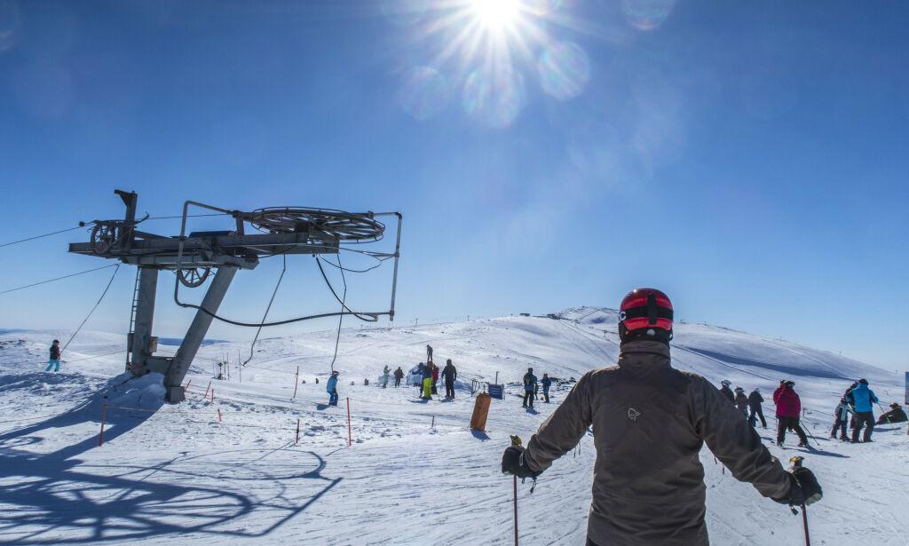 image: Stenger ned Vinter-Norge: - Enorme konsekvenser