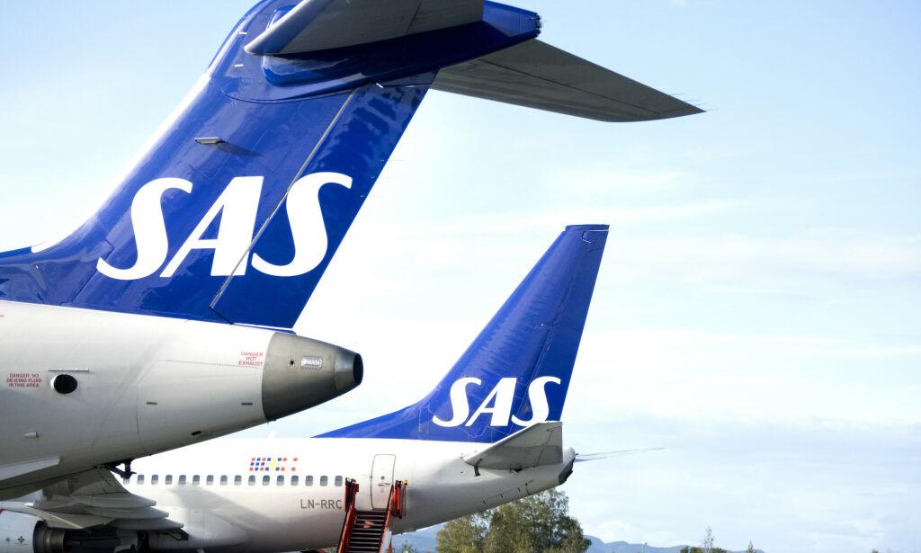 image: Sverige og Danmark med milliardgaranti til SAS