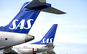 Sverige og Danmark med milliardgaranti til SAS