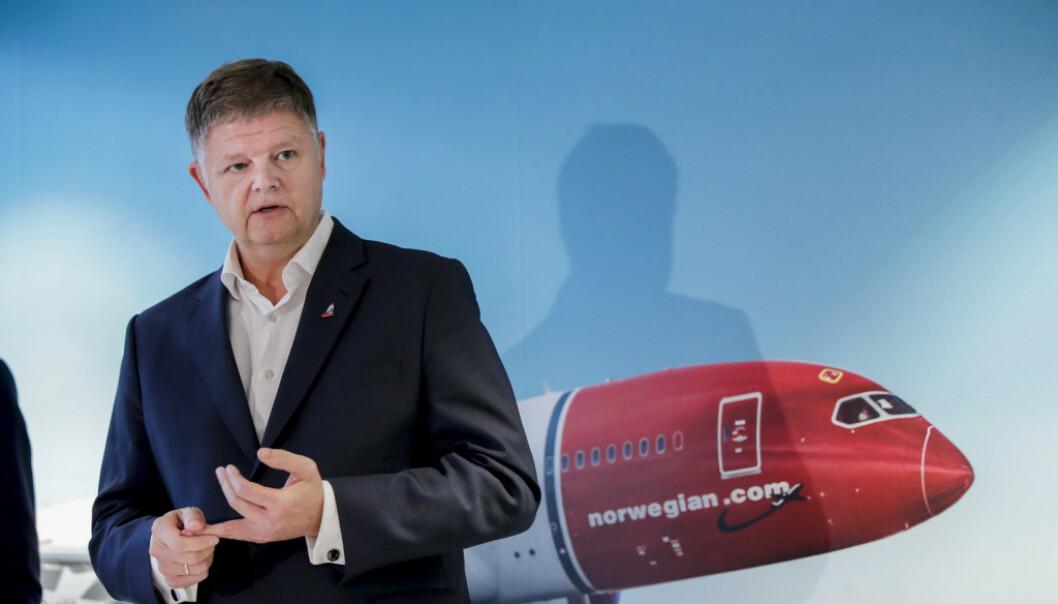 Norwegian ber om det samme, etter milliardstøtte til SAS