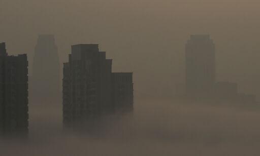 image: Nei, pandemien redder ikke klimaet