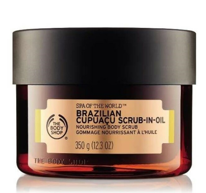 The Body Shop, kr 349