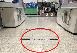 image: Slik løser butikkene «kø-smitten»