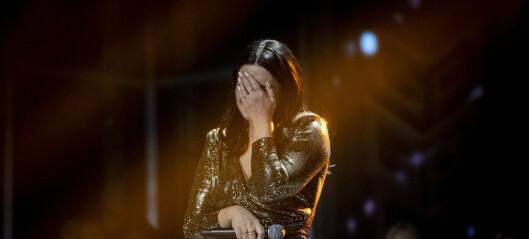 Eurovision er avlyst