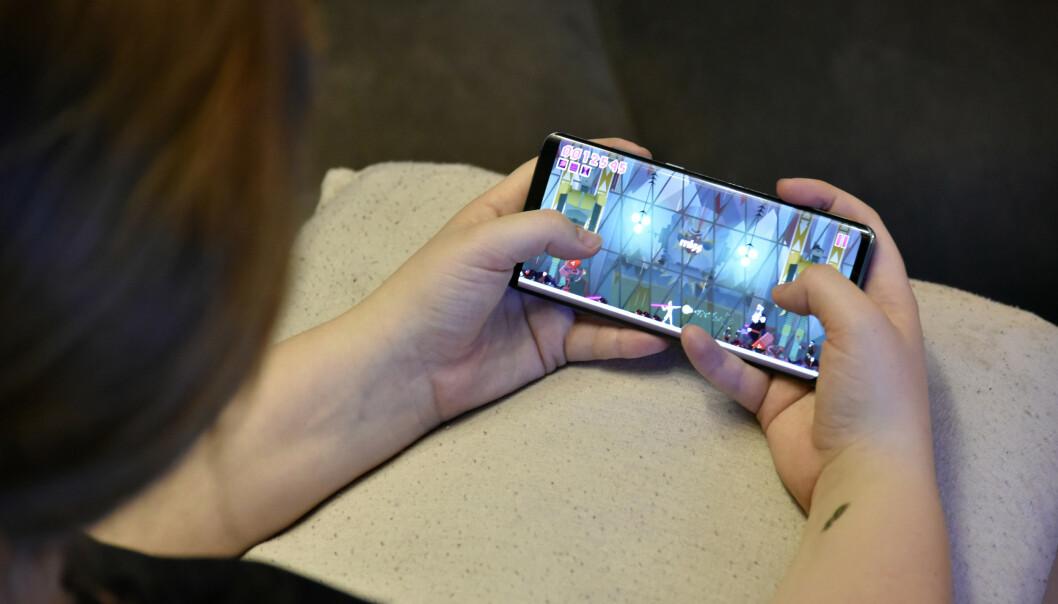 10 mobilspill du vil elske