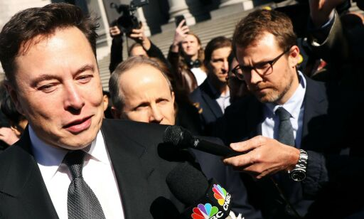 image: Musk vil redde coronasmittede:- Jeg kan bygge respiratorer