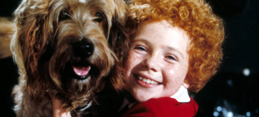 Husker du Annie-filmen fra 80-tallet?