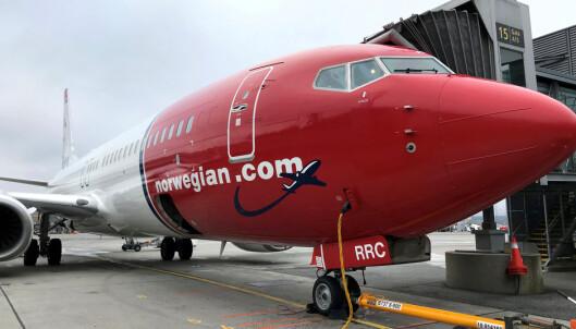 Refunderer flybilletter i «cash points» og verdisjekker